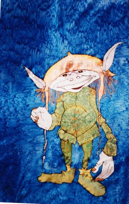 soie gnome
