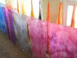 faffag peinture soie
